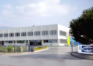 Manisa Satış Ofisi