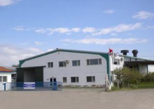 Ayvalık Satış Ofisi